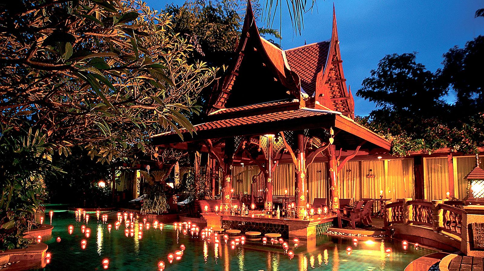 Sawasdee Thai Cuisine